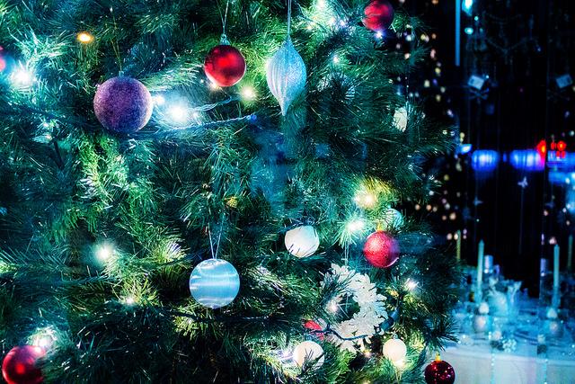 Christmas events in Edmonton